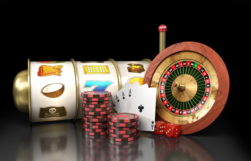 Live casinospill – ikke bare klassikerne!