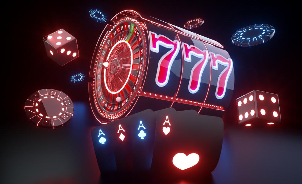 Størst betyr ikke best når det gjelder casinospill